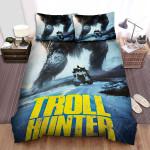 Trollhunter (2010) Poster Ver2 Bed Sheets Spread Comforter Duvet Cover Bedding Sets