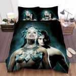 Queen Of The Damned Poster Bed Sheets Spread Comforter Duvet Cover Bedding Sets