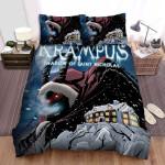 Krampus (I) Shadow Of Saint Nicholas Bed Sheets Spread Comforter Duvet Cover Bedding Sets