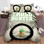 Trollhunter (2010) Shot Bed Sheets Spread Comforter Duvet Cover Bedding Sets