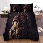 Krampus (I) Tree Man Bed Sheets Spread Comforter Duvet Cover Bedding Sets