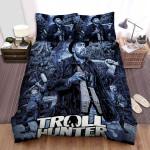 Trollhunter (2010) Art Bed Sheets Spread Comforter Duvet Cover Bedding Sets