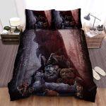 Krampus (I) Movie Poster 5 Bed Sheets Spread Comforter Duvet Cover Bedding Sets