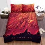 Brightburn Thunderstorm Bed Sheets Spread Comforter Duvet Cover Bedding Sets