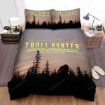 Trollhunter (2010) Forest Bed Sheets Spread Comforter Duvet Cover Bedding Sets