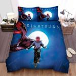 Brightburn The Moon Bed Sheets Spread Comforter Duvet Cover Bedding Sets