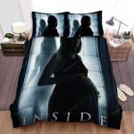 Inside (2007) Pregnant Bed Sheets Spread Comforter Duvet Cover Bedding Sets
