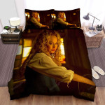 Red Riding Hood Witch Bed Sheets Spread Comforter Duvet Cover Bedding Sets