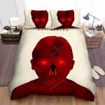 Brightburn Forest Bed Sheets Spread Comforter Duvet Cover Bedding Sets
