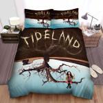 Tideland (2005) Cover Bed Sheets Spread Comforter Duvet Cover Bedding Sets