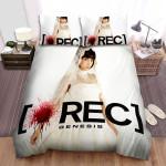 [Rec] 3: Genesis (2012) Bride Bed Sheets Spread Comforter Duvet Cover Bedding Sets