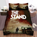 The Stand Movie Poster 3 Bed Sheets Spread Comforter Duvet Cover Bedding Sets