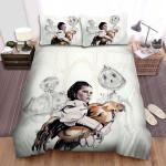 Return To Oz Chicken Bed Sheets Spread Comforter Duvet Cover Bedding Sets