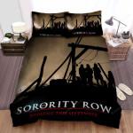 Sorority Row Pledging This September Bed Sheets Spread Comforter Duvet Cover Bedding Sets
