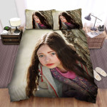 Tideland (2005) Beautiful Bed Sheets Spread Comforter Duvet Cover Bedding Sets