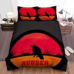 Rubber (2010) Bird Bed Sheets Spread Comforter Duvet Cover Bedding Sets