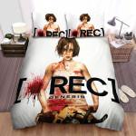 [Rec] 3: Genesis (2012) Art Bed Sheets Spread Comforter Duvet Cover Bedding Sets