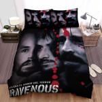 Ravenous Poster Bed Sheets Spread Comforter Duvet Cover Bedding Sets