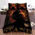 The Stand Moon Background Bed Sheets Spread Comforter Duvet Cover Bedding Sets
