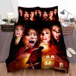 Sorority Row Movie Poster 4 Bed Sheets Spread Comforter Duvet Cover Bedding Sets