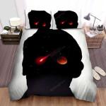 Brightburn Star Bed Sheets Spread Comforter Duvet Cover Bedding Sets