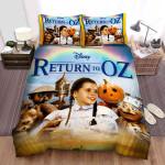 Return To Oz Poster 5 Bed Sheets Spread Comforter Duvet Cover Bedding Sets