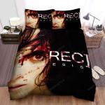 [Rec] 3: Genesis (2012) Blood Bed Sheets Spread Comforter Duvet Cover Bedding Sets