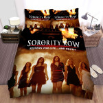 Sorority Row Movie Poster 5 Bed Sheets Spread Comforter Duvet Cover Bedding Sets