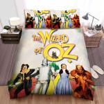 Return To Oz Poster 6 Bed Sheets Spread Comforter Duvet Cover Bedding Sets