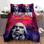 Phantasm Lord Of The Dead Bed Sheets Spread Comforter Duvet Cover Bedding Sets