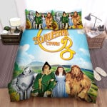 Return To Oz Play Bed Sheets Spread Comforter Duvet Cover Bedding Sets
