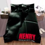 Henry: Portrait Of A Serial Killer Poster 3 Bed Sheets Spread Comforter Duvet Cover Bedding Sets