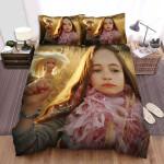 Tideland (2005) Girl Bed Sheets Spread Comforter Duvet Cover Bedding Sets