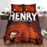 Henry: Portrait Of A Serial Killer Poster 4 Bed Sheets Spread Comforter Duvet Cover Bedding Sets