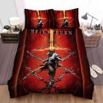Brightburn Power Bed Sheets Spread Comforter Duvet Cover Bedding Sets