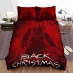 Black Christmas Movie Poster 7 Bed Sheets Spread Comforter Duvet Cover Bedding Sets