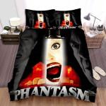 Phantasm Screaming In The Sword Bed Sheets Spread Comforter Duvet Cover Bedding Sets