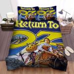 Return To Oz Night Bed Sheets Spread Comforter Duvet Cover Bedding Sets