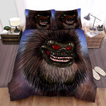 Critters The Art Cf Barccde Bed Sheets Spread Comforter Duvet Cover Bedding Sets