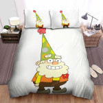 The 7d Happy Bed Sheets Spread Duvet Cover Bedding Sets