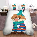 The 7d Sneezy Bed Sheets Spread Duvet Cover Bedding Sets