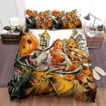Return To Oz A Girl Bed Sheets Spread Comforter Duvet Cover Bedding Sets