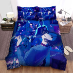 Orphan Esther Movie Art Bed Sheets Spread Comforter Duvet Cover Bedding Sets Ver 4