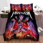 Phantasm Movie Poster 2 Bed Sheets Spread Comforter Duvet Cover Bedding Sets
