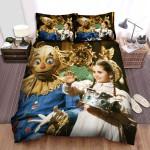 Return To Oz Puppet Bed Sheets Spread Comforter Duvet Cover Bedding Sets