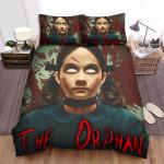 Orphan Esther Movie Art Bed Sheets Spread Comforter Duvet Cover Bedding Sets Ver 1