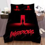 Insidious (I) Movie Art Bed Sheets Spread Comforter Duvet Cover Bedding Sets Ver 7