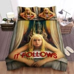 It Follows Window Bed Sheets Spread Comforter Duvet Cover Bedding Sets