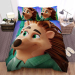 T.O.T.S. Hank Bed Sheets Spread Duvet Cover Bedding Sets