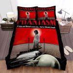 Phantasm Movie Poster 7 Bed Sheets Spread Comforter Duvet Cover Bedding Sets